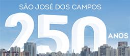 250 anos de São José dos Campos