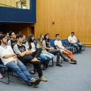 Escola Estadual Rui Dória - Foto Flávio Pereira/CMSJC