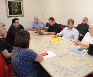 Comissões Especiais de Inquérito se reúnem a partir desta segunda (4) na Câmara