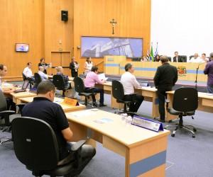 Reforma administrativa da prefeitura tem prazo de cinco dias úteis para emendas