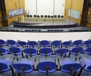Câmara retoma atividades legislativas no dia 22 com a primeira sessão do ano