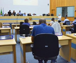 Inventário arbóreo está na pauta da sessão desta quinta (7)