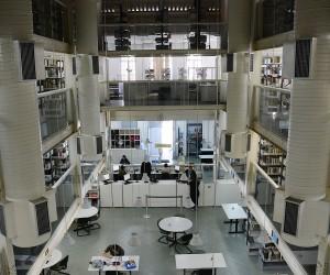 Projeto amplia horário de funcionamento da Biblioteca Municipal