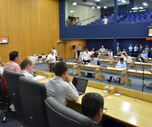 Plenário aprova mais de 400 documentos e indicações para conselhos municipais