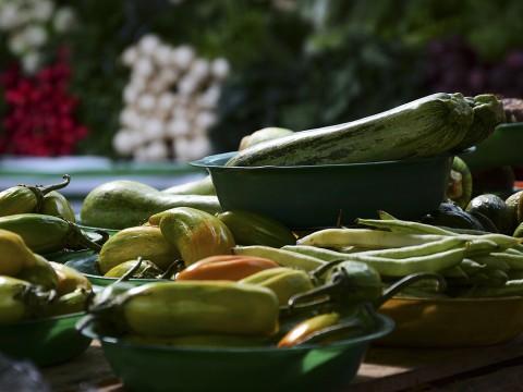 Projeto quer combater desperdício com aulas de como reaproveitar alimentos