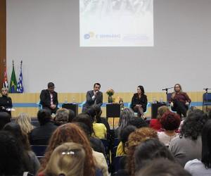 Seminário na Câmara Municipal analisa o suicídio e as pressões do cotidiano