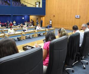 Câmara aprova convênio entre prefeitura e governo estadual para construção da Via Jaguari