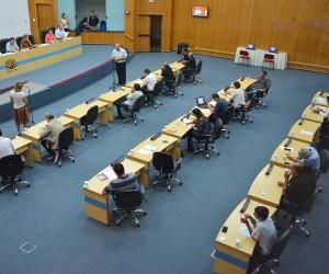 Pedidos de manutenção predominam na pauta da sessão desta terça (20)