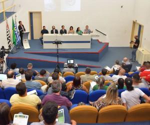 Câmara sedia ciclo de palestras de prevenção a acidentes do trabalho