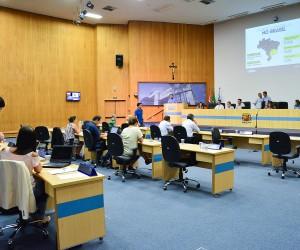 Vereadores representam a Câmara Municipal em conselhos municipais
