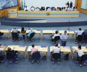 Cerca de 15 mil documentos foram produzidos em 2017 no Legislativo de São José