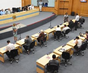 Câmara aprova asfalto ecológico em vias públicas e programa Internet para Todos