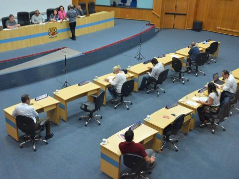 Câmara aprova mais de 1.300 documentos na segunda sessão do ano