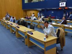 Aprovados 63 documentos na sessão desta terça (21)