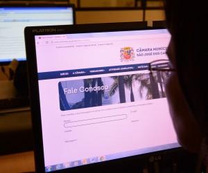 """Canal de comunicação """"Fale Conosco"""" recebeu 32 mensagens em maio"""