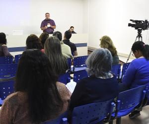 Frente Parlamentar do Autismo discute atendimento psicossocial especializado