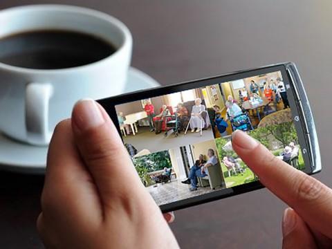 Projeto prevê monitoramento por câmeras de vídeo em casas de repouso
