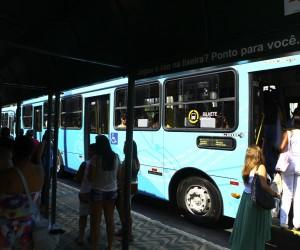 Projeto de lei torna obrigatório sistema de rastreamento por aplicativo em ônibus