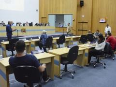 Câmara reconhece trabalho social de moradores da cidade durante 16ª sessão