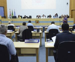 Pauta da sessão desta terça (9) tem 38 documentos para votação
