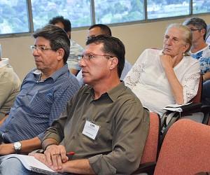 Comissão de vereadores avalia impactos do plano de manejo da bacia do rio Jaguari