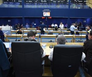 Pauta da 34ª Sessão desta terça-feira (12) tem 196 documentos para votação