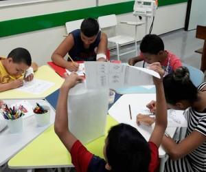 Projeto prevê aulas para estudantes durante internação hospitalar