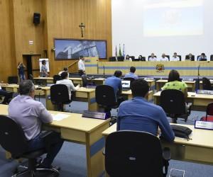 Câmara aprova Plano Diretor de Desenvolvimento para os próximos 10 anos