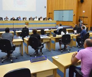 Câmara aprova 85 documentos na sessão desta terça (7)