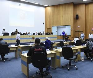 Plano Diretor para os próximos 10 anos está na pauta da sessão desta quinta (29)
