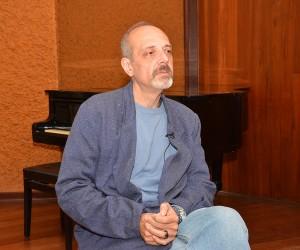 Júlio Ottoboni fala sobre o pai, Mário, a obra de Cassiano Ricardo e a carreira jornalística