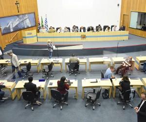 Câmara aprova parcelamento da dívida da Prefeitura com o Instituto da Previdência