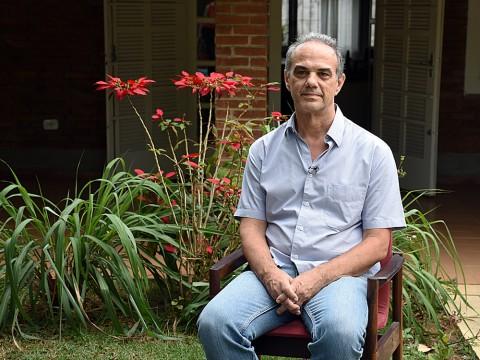As memórias do arquiteto Rosendo Mourão contadas pelo filho Flávio