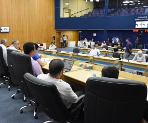 Em sessão extraordinária, Câmara aprova programa Casa Joseense
