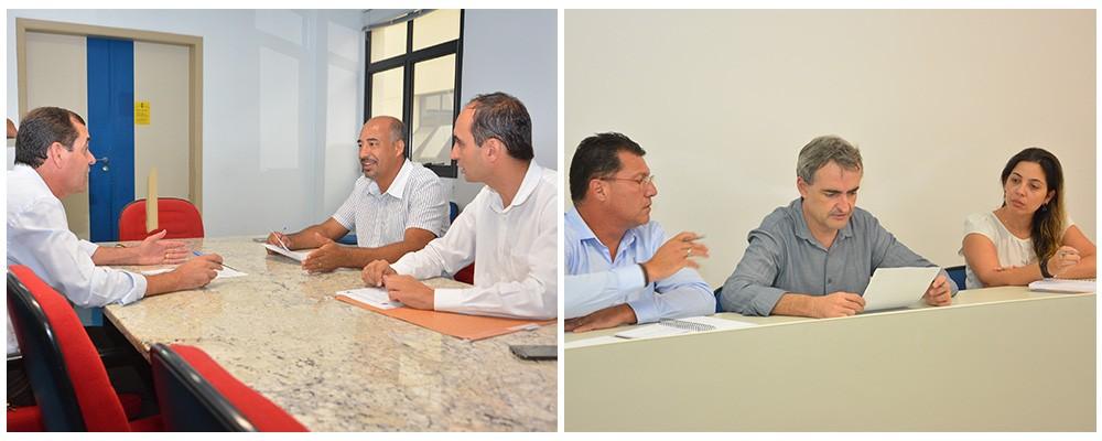Comissões de Inquérito retomam trabalhos na Câmara Municipal