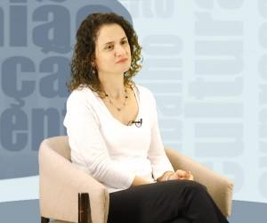 TV Câmara entrevista pesquisadora em Hidrologia do Cemaden