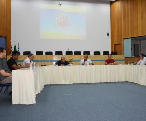CEI do Lixo reagenda oitiva do diretor de operações da Urbam em 2013
