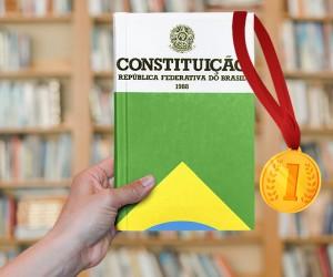 Vereador propõe olimpíada de Constituição na rede municipal de ensino