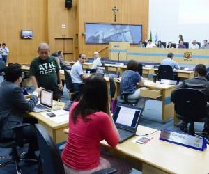 Câmara aprova verba suplementar para construção de duas creches