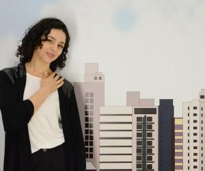 TV Câmara entrevista bailarina joseense diplomada pelo Bolshoi