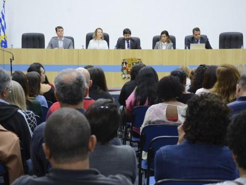 Câmara sedia audiência pública sobre a população em situação de rua