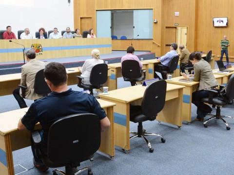 Câmara antecipa votação de projetos da 77ª sessão desta quinta (14) para as 15h