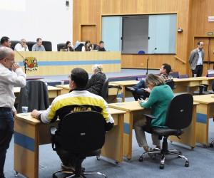 Câmara aprova LDO 2019 e criação do Conselho de Mobilidade Urbana