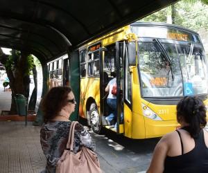 Projeto prevê 'botão de pânico' em ônibus do transporte coletivo