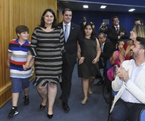 Presidente da OAB-SJC, Rodrigo Canelas recebe título de cidadão joseense