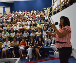 Câmara sedia seminário sobre panorama da Aids e sífilis no município