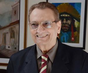 Morre em São José o jornalista e advogado Mário Ottoboni, criador da APAC
