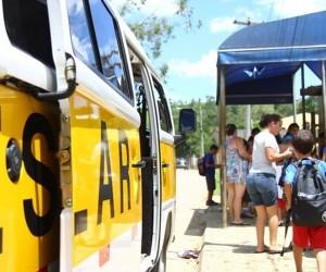 Projeto aumenta vida útil de vans do transporte público escolar para 20 anos