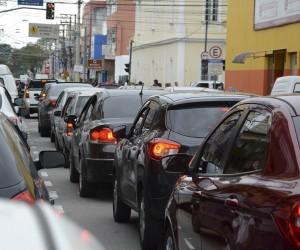 """Vereador propõe programa """"Cidadão Fiscalizador do Trânsito"""""""