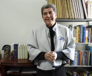 Histórias e Memórias entrevista o escritor Augusto Dias